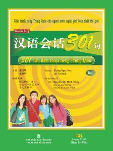 301 câu đàm thoại tiếng Trung Quốc Tập 1 Online