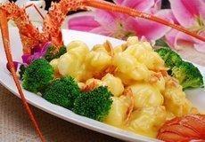 Top 13 món ăn ngon Thượng Hải