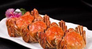 Top 13 Shanghai Food