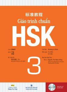 Giáo trình chuẩn HSK 3 online