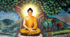 Từ vựng tiếng Trung chủ đề Phật giáo
