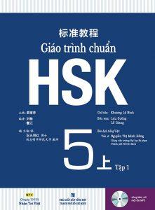 Giáo trình chuẩn HSK 5 online