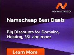 Hướng dẫn mua tên miền giá rẻ tại Namecheap