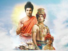 Phim Cuộc đời Đức Phật Thích Ca 55 tập