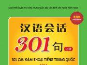 Đánh giá Giáo trình 301 câu đàm thoại tiếng Trung Quốc (Bản thứ tư)